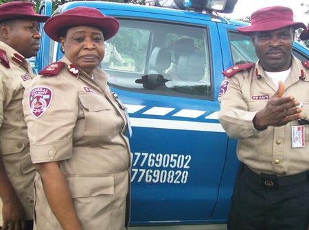 FRSC Recorded 103 Road Accidents During 2021 Easter- Bisi Kazeem