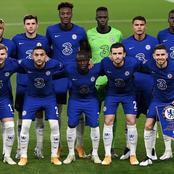 Chelsea Squad to Clash With Tottenham Hotspurs on Sunday