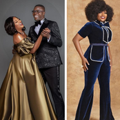 25 gorgeous pictures of Nollywood actress, Funke Akindele