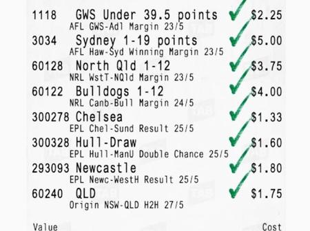 All These Nine(9) Teams Will Win This Thursday Night To Earn You Huge Amount of Money