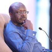 Dr. Mukhisa Kituyi's Grand Homecoming