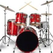 Churches should Stop Throwing Away Old Drums - See 8 Creative Ideas For Them.