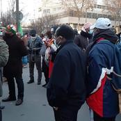 Situation politique en Côte d'Ivoire : des Ivoiriens de France ont encore marché ce samedi à Paris