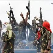Tension in Zamfara As Bandits Abducted over 60 Nursing Mothers, Children & Others in A Fresh Attack