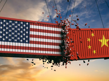 Why are 330 million US citizens more powerful than 1.4 billion Chinese citizens?
