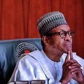 Buhari fulfill Bible prophecy as some of his kinsmen trouble his good Government