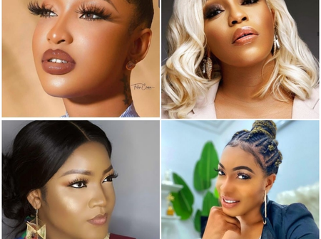 See Photos Of Nollywood Actresses Who Are In Their 40's But Still Look Like They Are In Their 20's.