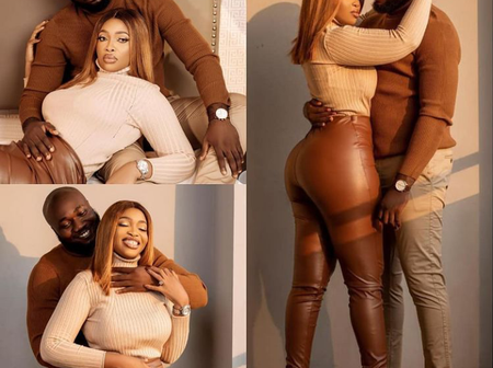 Checkout Adorable Pictures Of Cute Matured Lovers