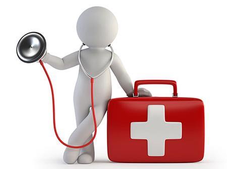 Vie et santé: Ce qu'il faut savoir tension, pouls, température, génotype,  groupe sanguin
