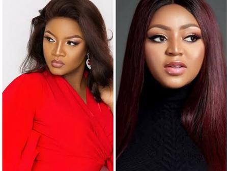 Photos Of 5 Popular Nollywood Actresses Who Got Married As Teenagers