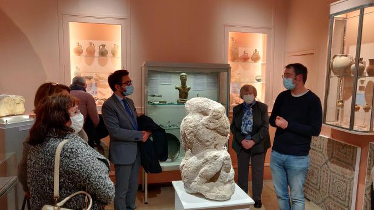 L'agglo de l'Etampois Sud-Essonne investit au musée et au tourisme