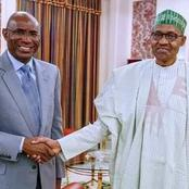 Omo-Agege: FG Approves Federal Polytechnic in DSP Omo-Agege's Village