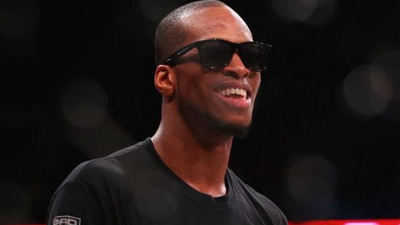 Michael 'Venom' Page calls for Douglas Lima rematch after TKO win at Bellator 258