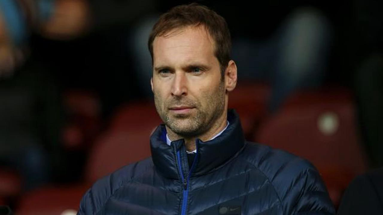 Petr Cech delivers Chelsea vs Man City verdict amid 'big rivalry' claim