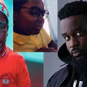 Sad: Sarkodie's Boy Dies After Brain Surgery - See All Reactions.