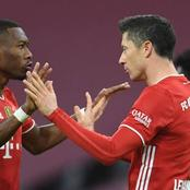 Resilient Bayern Stage a Great Comeback to Win Against Dortmund as Lewandowski Scores Hat-trick