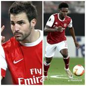 Saka Is Such A Good Player, Such A Maturity And Intelligence For His Age, Game Changer - Fabregas
