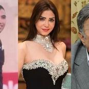 كورونا يضرب المشاهير في 48 ساعة.. وفاة 3 منهم إعلامي شهير ويوسف شعبان وتدهور حالة هذه الفنانة