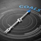 Fixing your goals for a brighter future