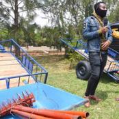 We Need Ruto's Donations! Nyanza Youth Tell Raila