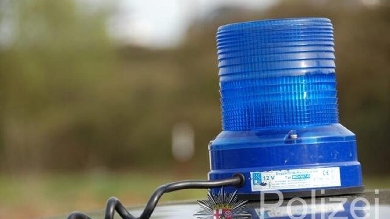 Diebstahl in Frankenthal: Zwei neuwertige Fahrzeuge wurden gestohlen