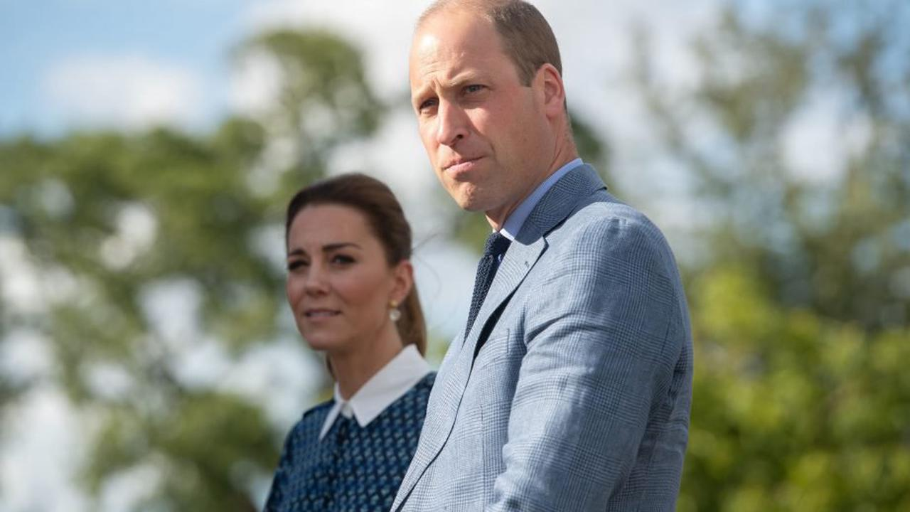 Prince William and Kate Middleton have made a huge change to their staff