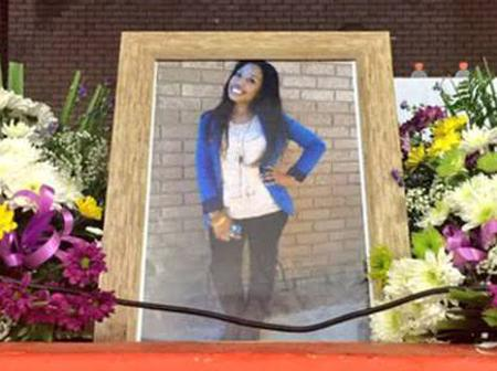 Justice has been served for Palesa Modiba