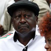 Top Lawyer Reveals What Has Been Derailing Raila's Political Future, Advises Him to do This