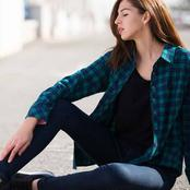 6 ways you can rock jeans and shirts