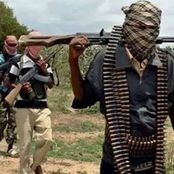 Tension In Sokoto State As Bandits Break Into Commissioner's Residence, Abduct 2 Family Members