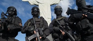 Pictures: 6 Special Police Units That Can Track Down Any Criminal