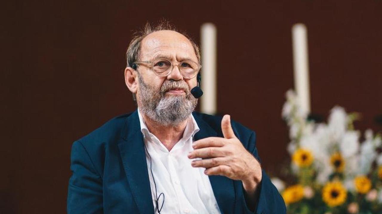 «Purple Path»: Lila wird zum Symbol für Kunst um Chemnitz 2025