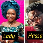 Ric Hassani Replies Lady Who Asked Why Married Couples Sleep In Separate Rooms