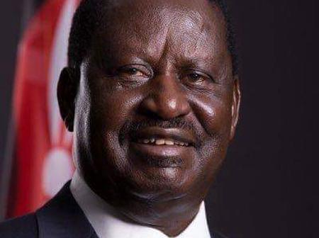 ODM Leader Raila Odinga Under Siege As President Uhuru Kenyatta Is Alleged To Invade His Stronghold