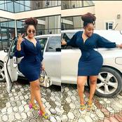 15 Curvy Photos Of Dr Anu That Might Make Most Nigerian Ladies Consider Plastic Surgery
