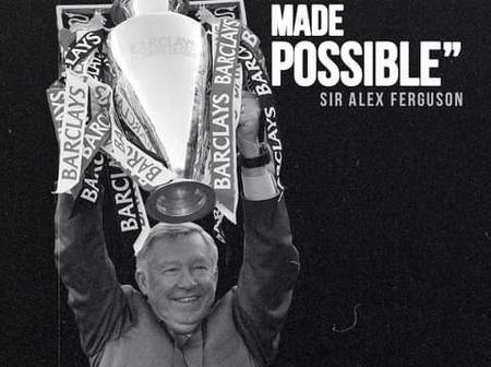 Checkout these inspirational quotes from Manchester United legends