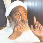 Hours After Zamfara School Girls' Abduction, Read What Sheikh Gumi Said About Those Responsible
