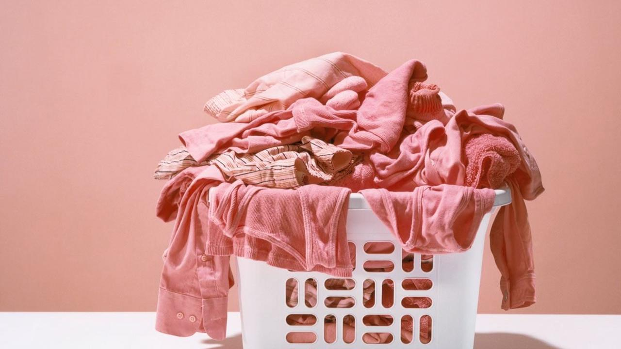 Do I Really Need to Sort My Laundry By Color?