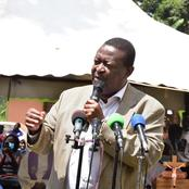 Why Musalia Mudavadi is on the way to Becoming The 5th President of Kenya (Opinion)