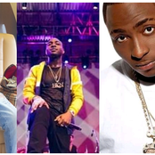Davido snubbed by fans for saying