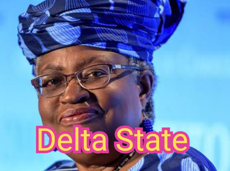 3 Successful And Prominent People Whom You Didn't know Are From Delta State