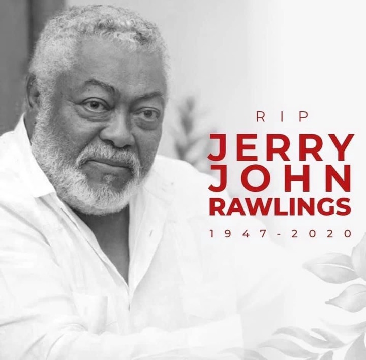 d740e670ec54dadf73406a5939ed3505?quality=uhq&resize=720 - JJ Rawlings Beat My Father And I Was Happy. He Is Surely In Heaven - Oboy Siki Laments