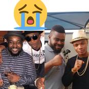 PHOTOS: Davido And Other Celebrities React As Nigerian Producer Is Shot Dead In USA