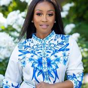 Check out Lorna Maseko and her most beautiful picture which Mzansi is talking about