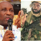 Primate Ayodele Blows Hot Reveals What Him And Other Pastors Can Do To Shekau Spiritually