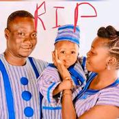Triste nouvelle : toute cette famille part dans un incendie