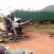 Côte d'Ivoire : Logoualé, 16 morts dans un grave accident de la circulation