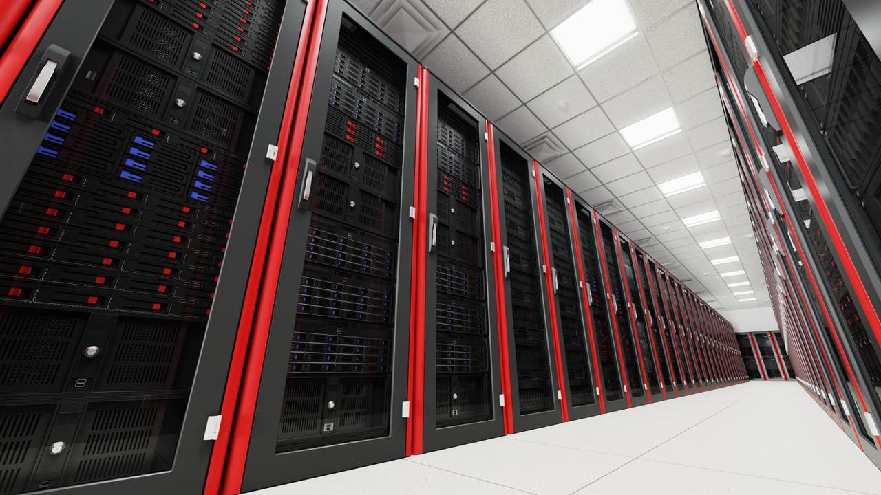 Global Data Center Power Markets, 2020-2027 - Emergence of Futuristic Hyperscale and 400G Data Centers Accelerates Market Growth
