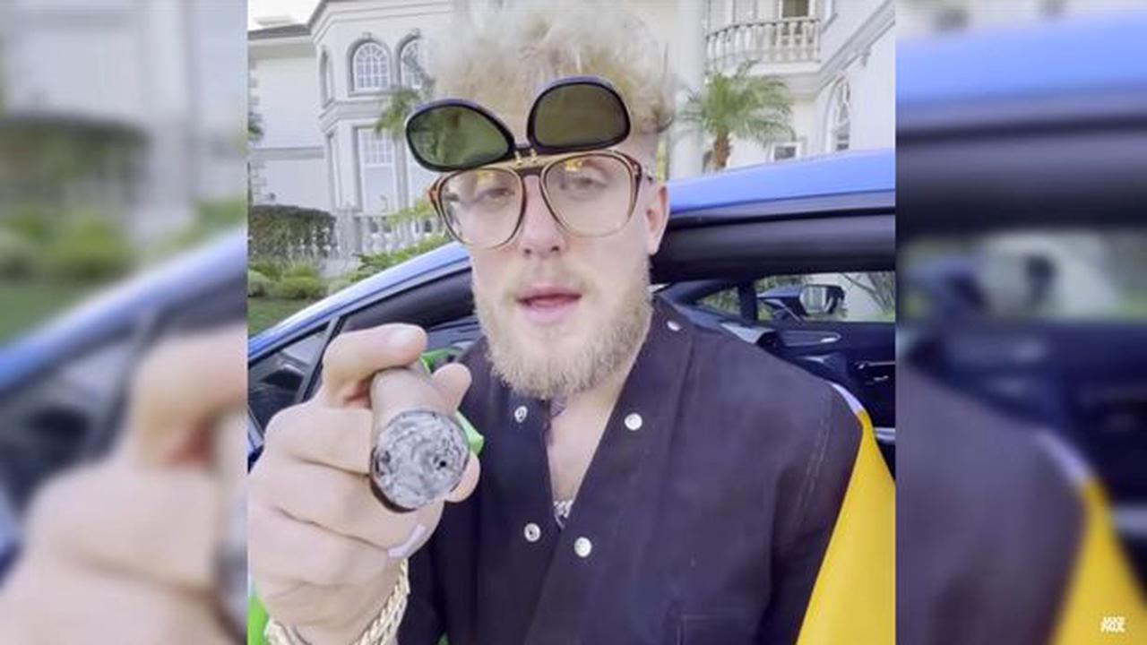 """Conor McGregor """"will spark Jake Paul bad"""" if UFC star takes on challenge"""