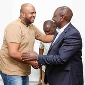 DP Ruto's Only Elected UDA MP Finds Himself in Trouble After Tough Order is Issued